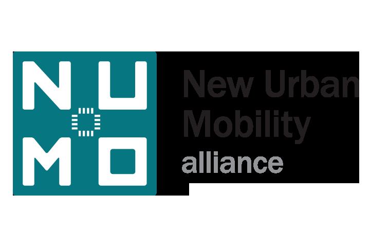New Urban Mobility Alliance